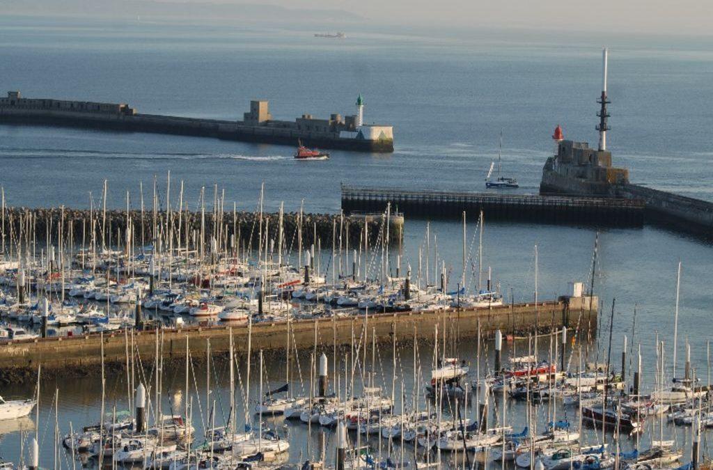 Rallye : Destination Honfleur REMPLACÉE par Le Havre (31/8-1/9)